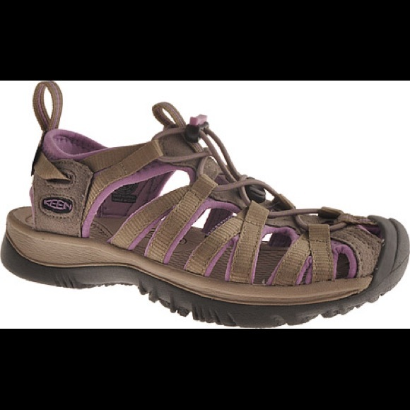 cbba572f038 Keen Shoes | Brindleregal Orchid Whisper Sandals Size 10 | Poshmark